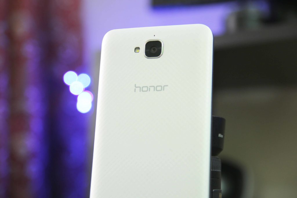 Honor Holly Plus 2 performance