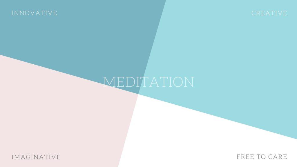 Meditation Chart