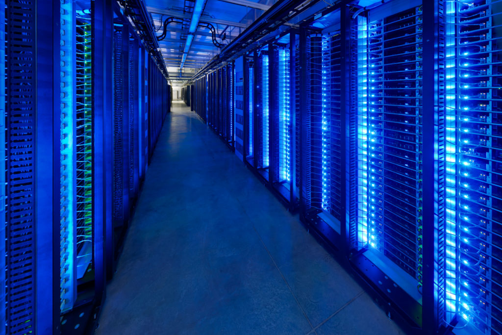 Cloud-Server-storage