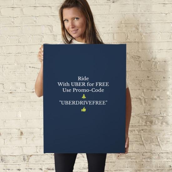 Uber Drive Free code