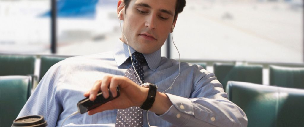 Men With Luxury watches