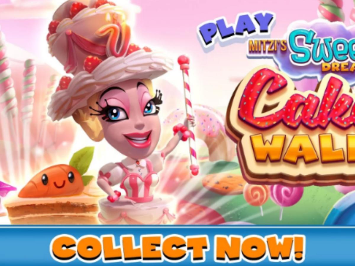 Myvegas Slot App Game Play Review