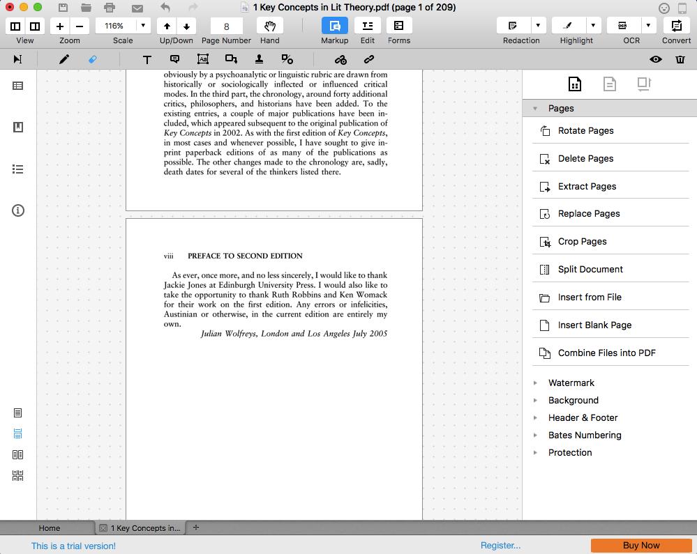 PDFelement Editor