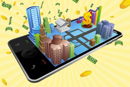 Mobile Money Services