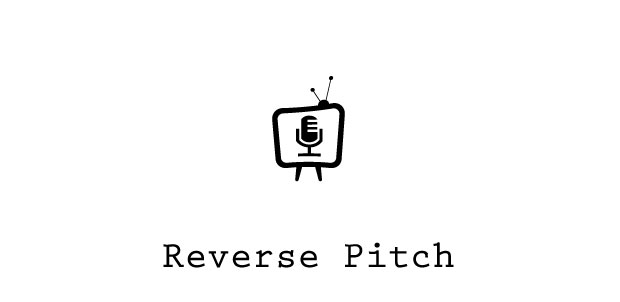 Reverse-Pitch