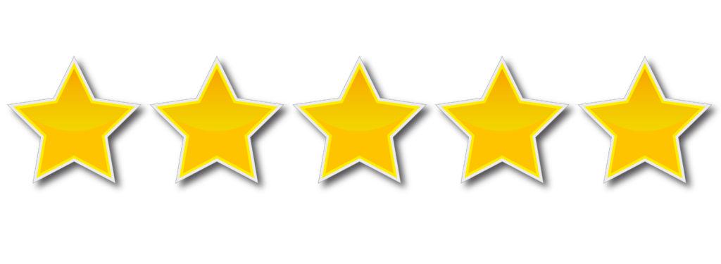 Webhosting rating