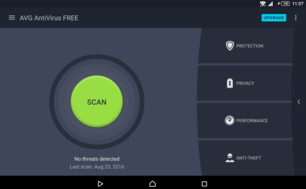 AVG AntiVirus FREE for Android - Android Apps on Google Play (1)
