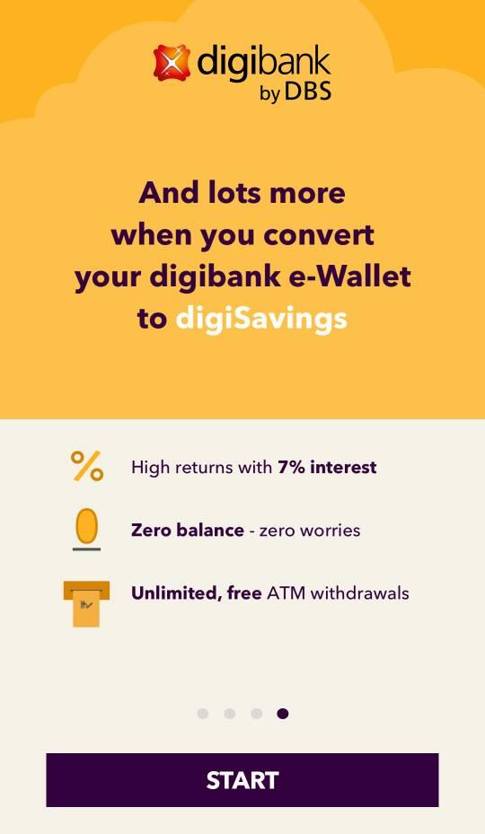 Digibank DBS 4