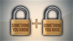 2-factor -authentication
