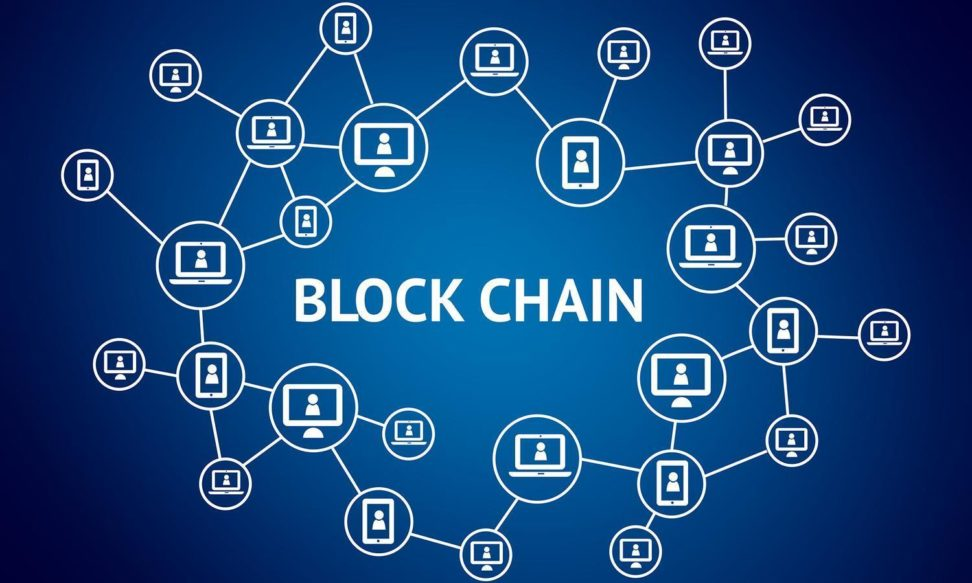 BlockChain-Business