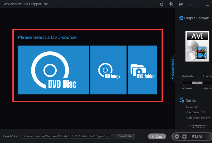 DVD-ripper-pro