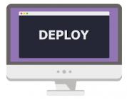 Deploy BNA file IBM