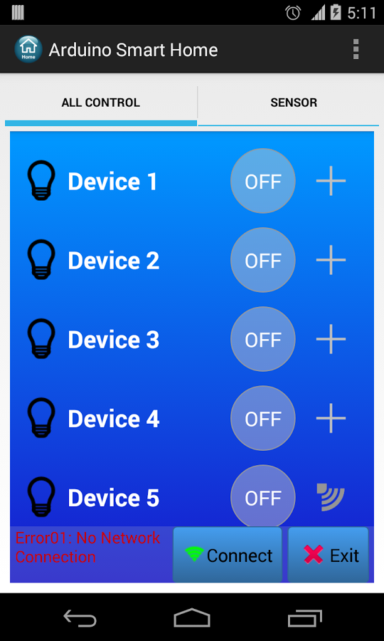 HomeAutomation