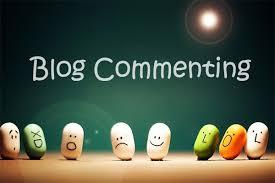 BlogCommenting