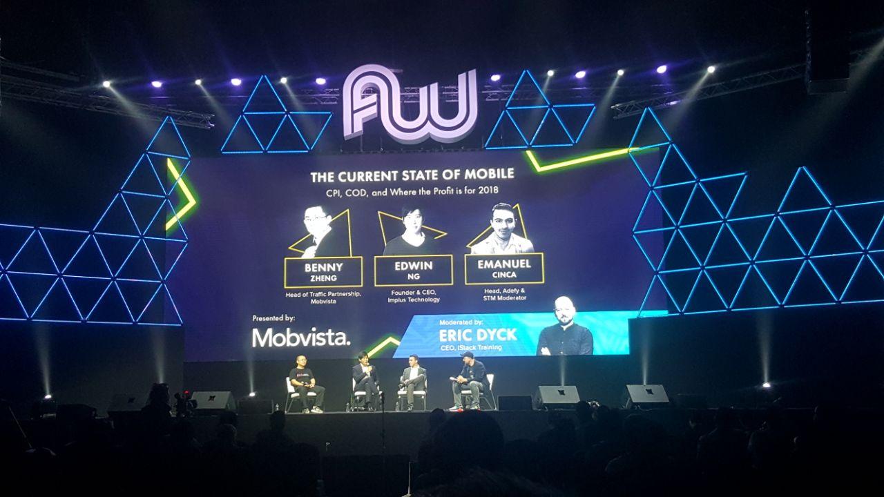 Panel Discussion AWA 2017