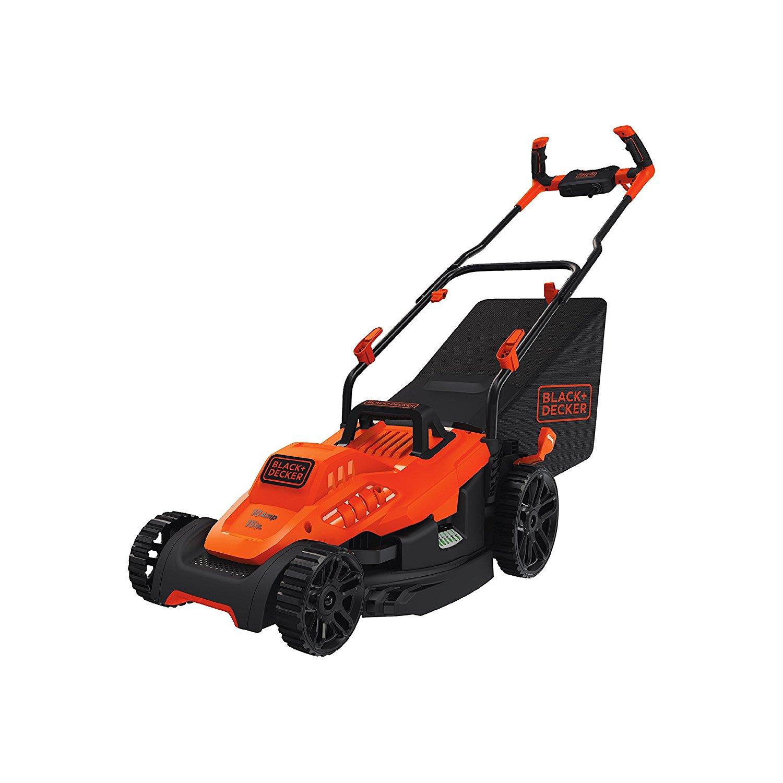 Black Decker BEMW472BH Electric Mower