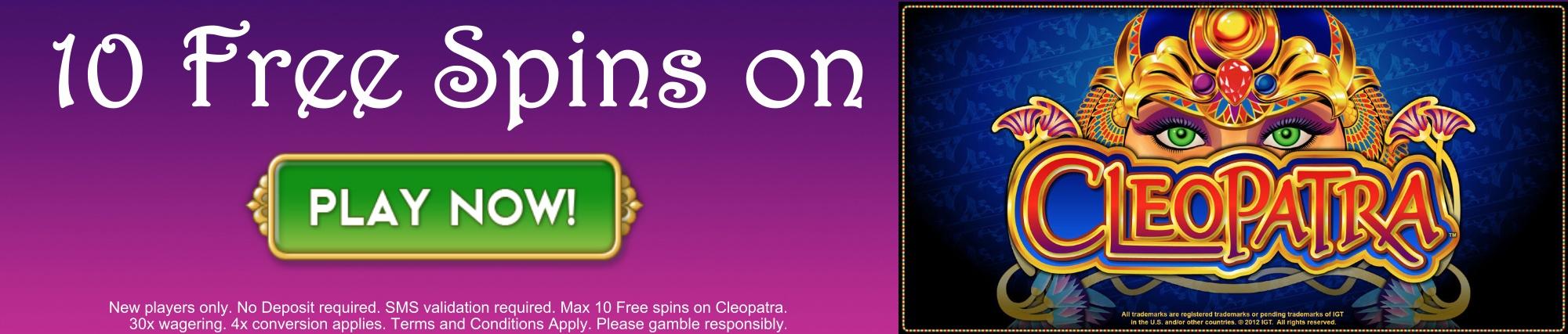 egypt-slots-offer