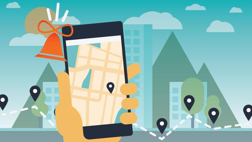Location-Based-Alarm-apps