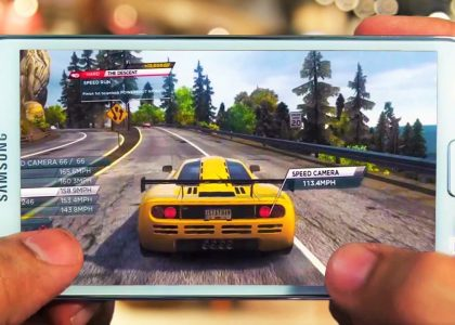 Android-car-racing-games