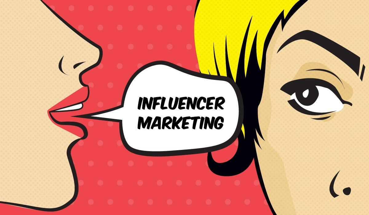 Influncer-marketing