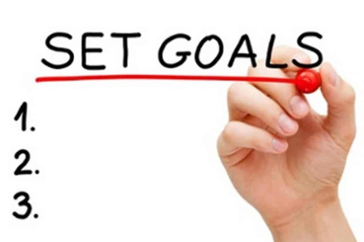 Marketing-Goals