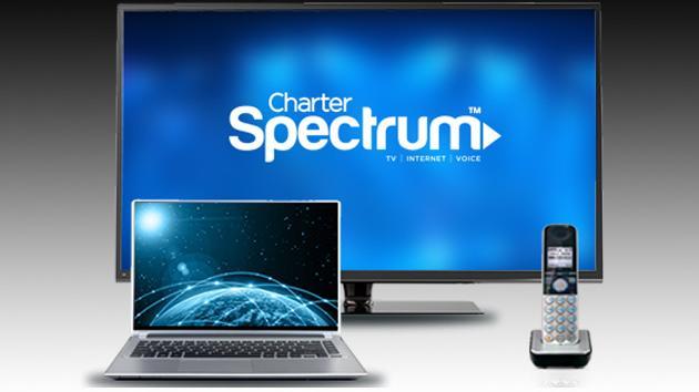 Charter Spectrum Internet