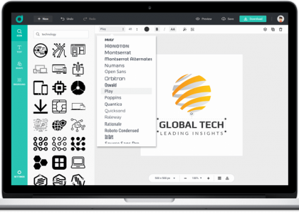 Logo-maker-free