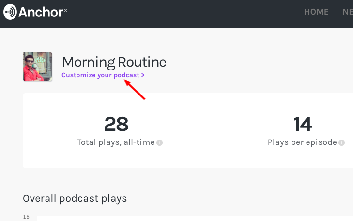 Morning Routine • A podcast on Anchor-6