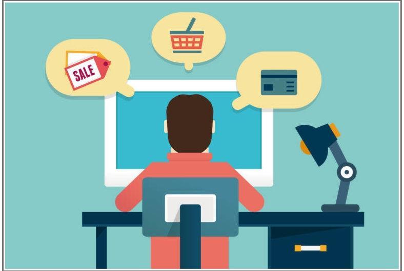 Home based sales platform
