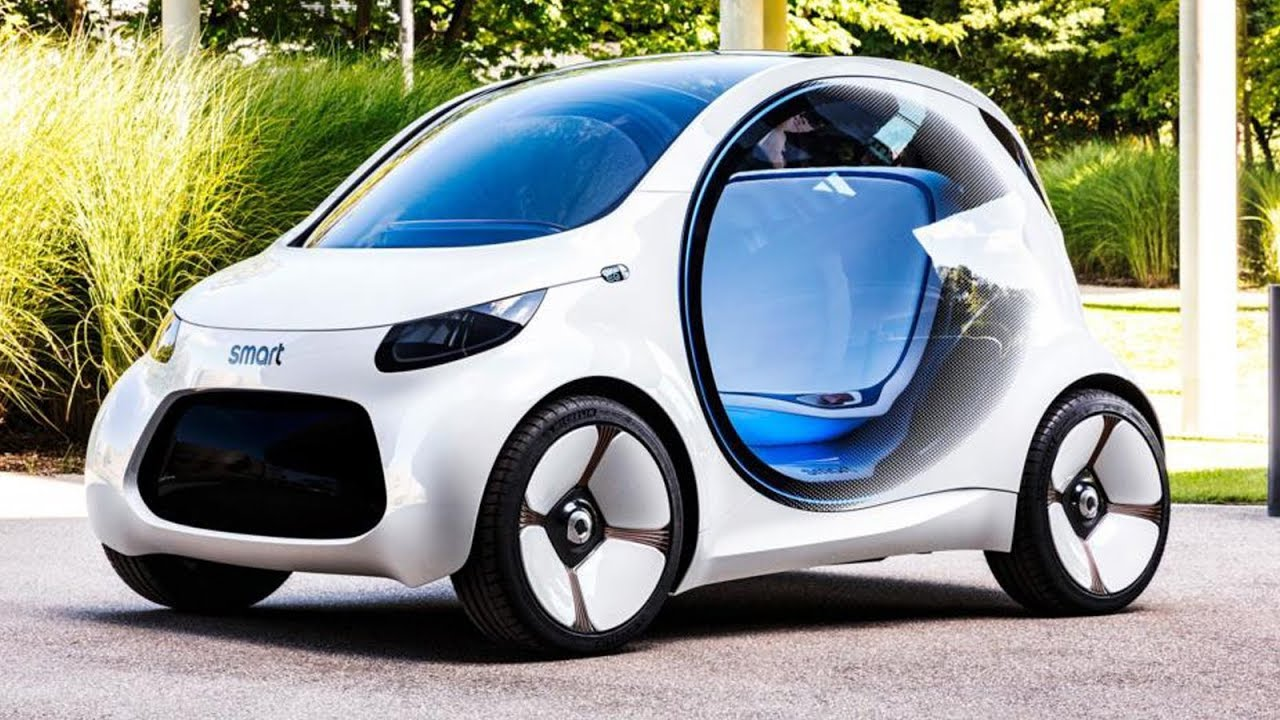 Smart cars 2019