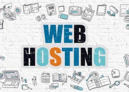 Choosing best website hosting