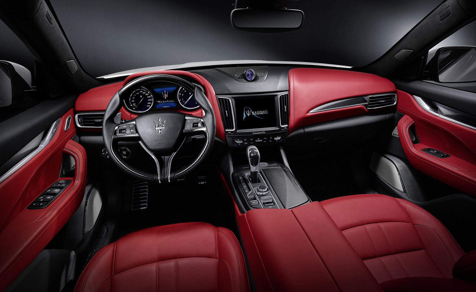 interior smart cars