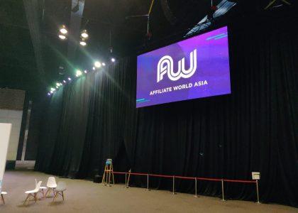 Affiliate World Asia 2018