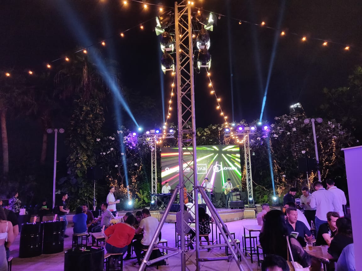 Affiliate World Asia 2018 afterparty