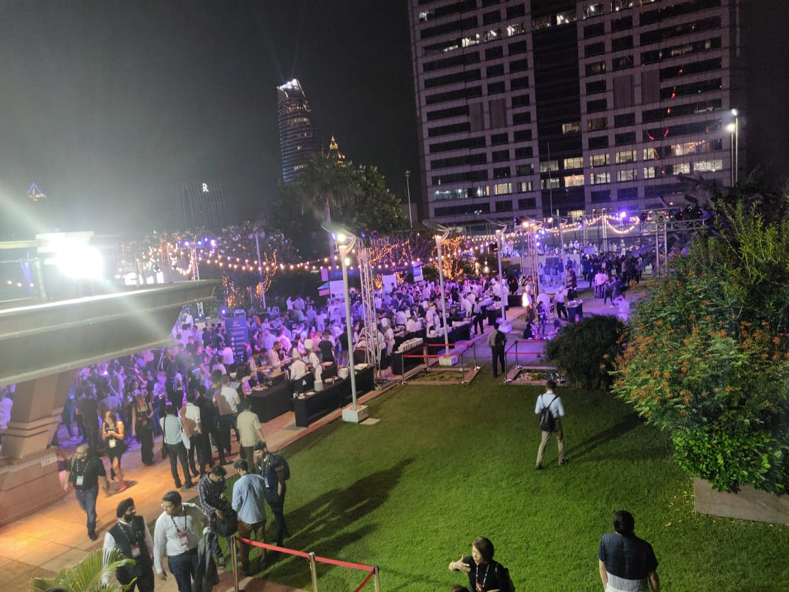 Affiliate World Asia-after party