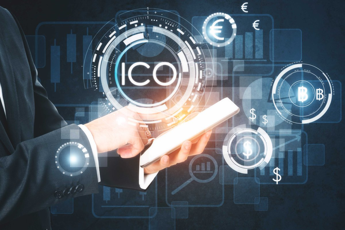 ico-contest-blockchain