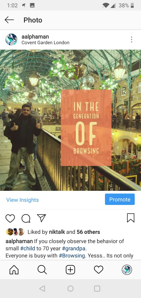 Sell on Instagram strategies-booksell