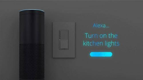 Home automation using Amazon Echo Google home