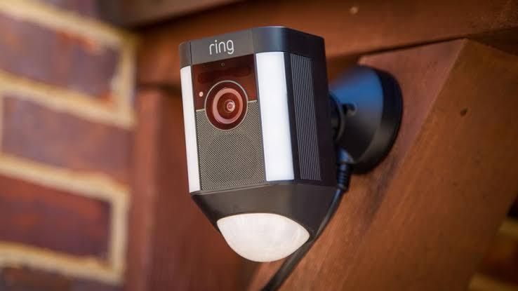 Home Security Camera Amazon echo