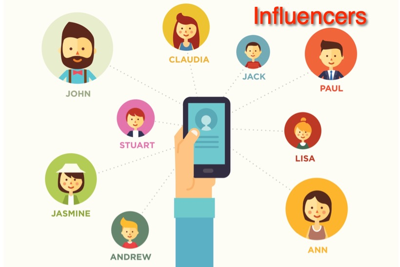 social-media-influencers