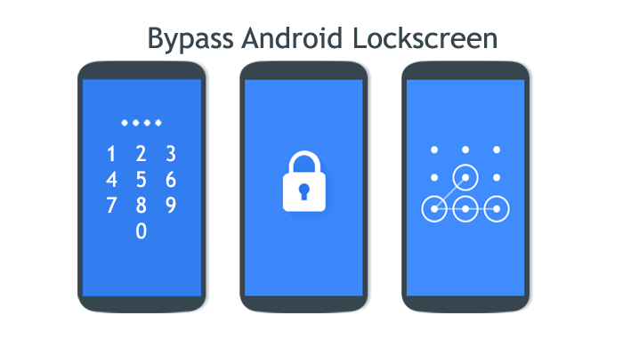 Android-Pattern-Lockscreen-Bypass-Crack-or-Unlock-PIN-or-Password