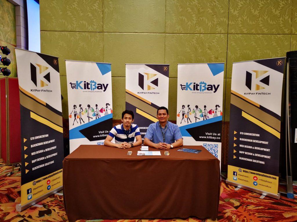 CoinAdvice Blockchain Conference Kitbay