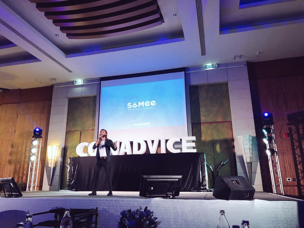 CoinAdvice Blockchain Conference Speaker1