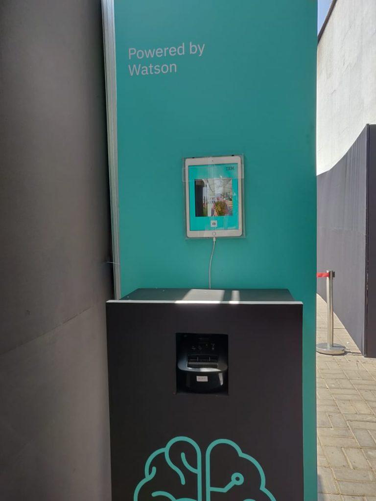 IBM Developer Day 2019 Registration watson