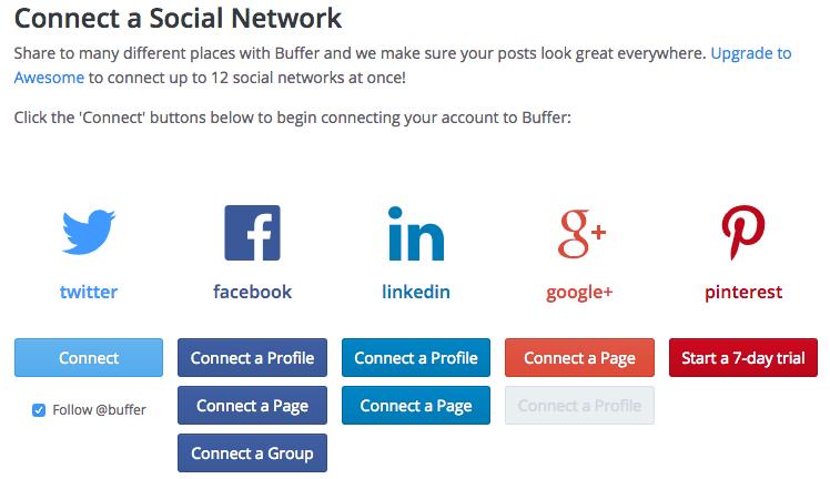 SocialMediaConnect