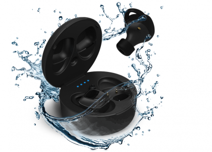 xFyro Aria earbuds