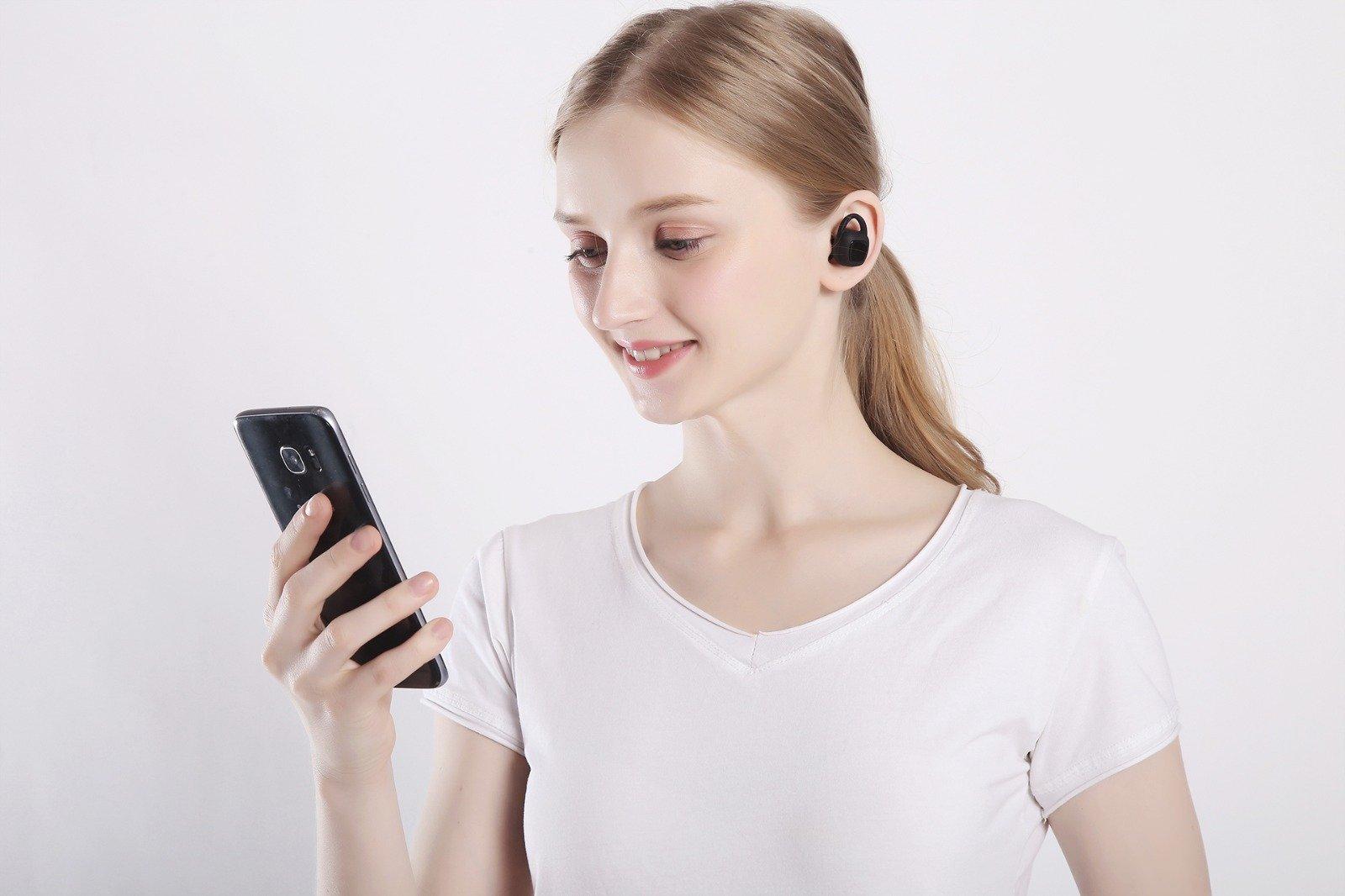 xFyro Aria earbuds-women