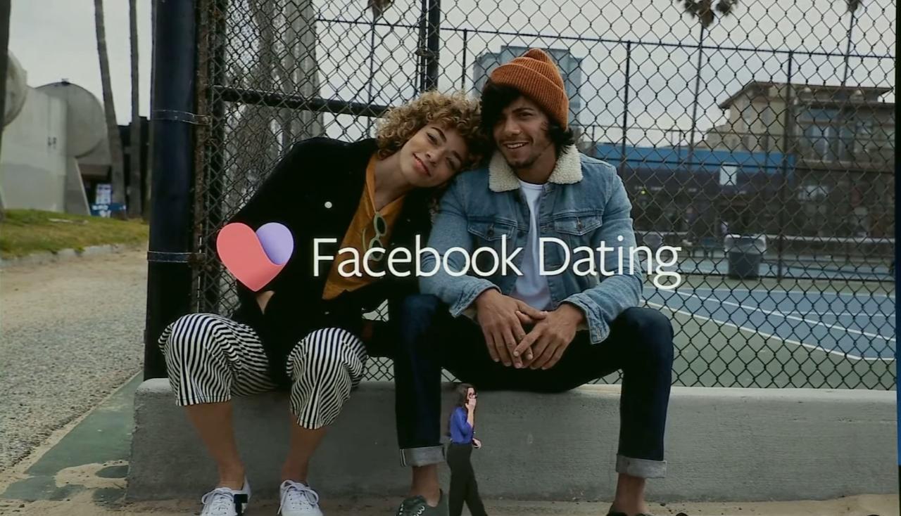 Dating femeie pe Facebook