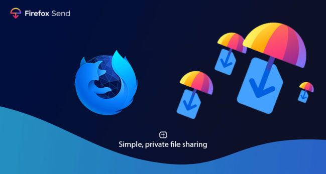 Firefox send large files without registration