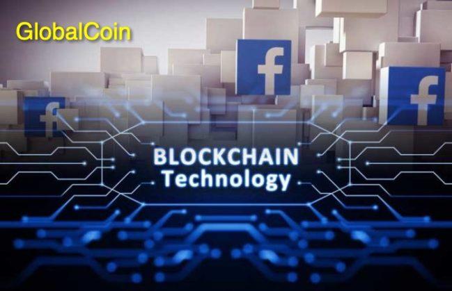Facebook-globalcoin-Blockchain